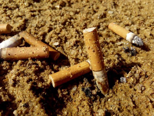 rzuc palenie