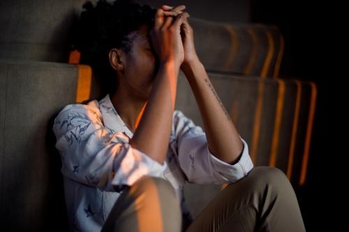 Nasz codzienny towarzysz – STRES. Objawy i skutki stresu