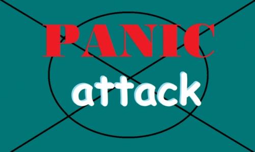 napady paniki - jak sobie radzić