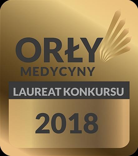 orły medycyny 2018