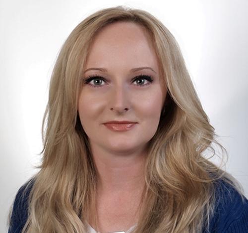 Małgorzata Strejczek