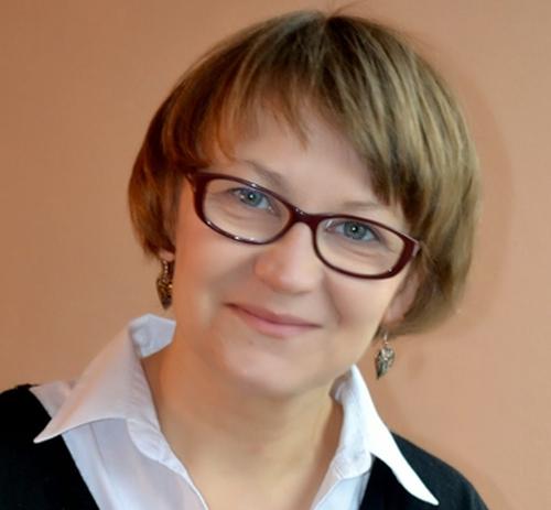 Renata Kwiatkowska - psycholog i psychoterapeuta