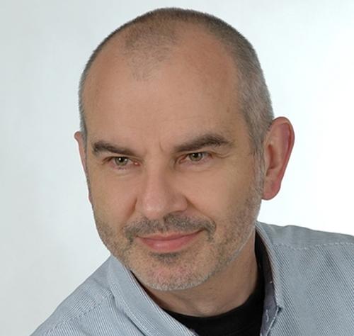 Jacek Sędkiewicz - psycholog i terapeuta od uzależnień